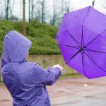 how to fix an umbrella