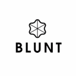 Blunt Umbrella Logo