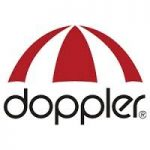 Doppler logo